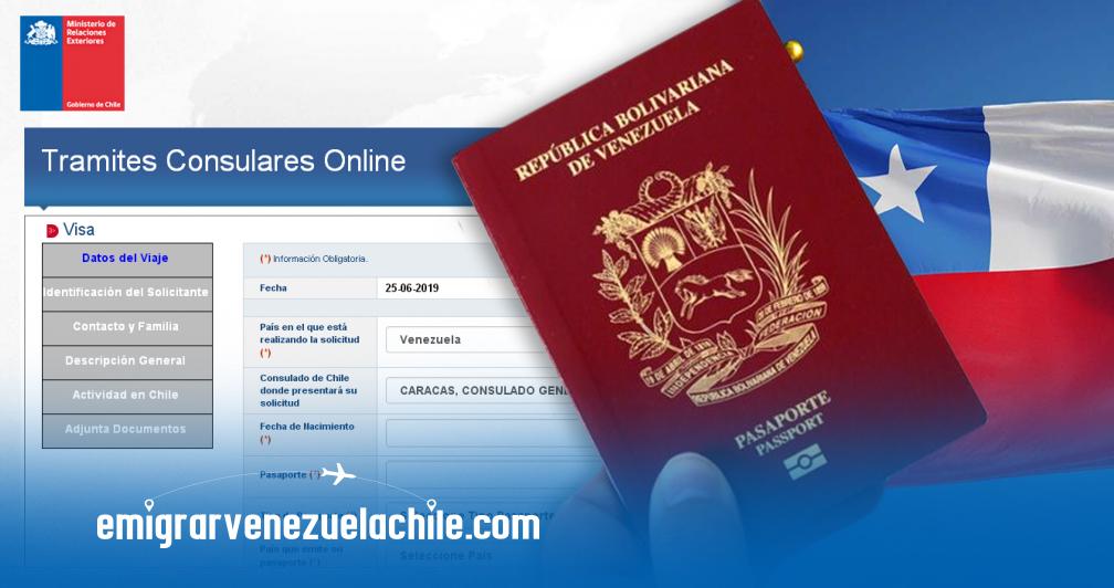 visa de turismo simple
