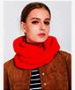 bufanda para invierno