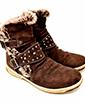 calzados para invierno