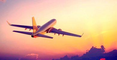 viajar a chile en avion