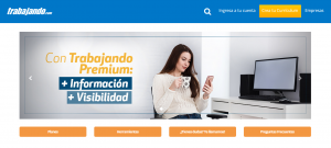 Pagina para buscar empleos en chile trabajando