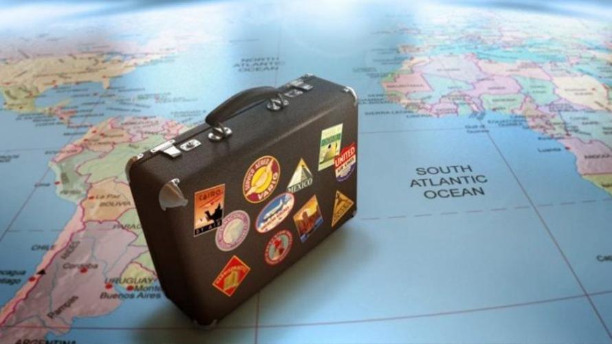 Viajar a Chile desde Venezuela
