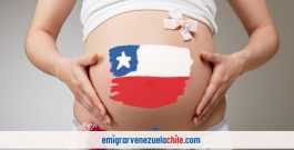Emigrar a Chile Embarazada