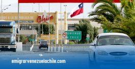 Venezolanos varados en Perú podran entrar en Chile