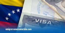 Chile exige visa a venezolanos para entrar a Chile