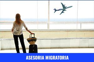 Asesoría Migratoria